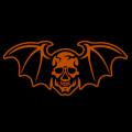 Batty Skull 03