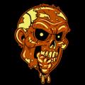 Dead Head 06
