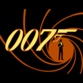 007 Bond Logo