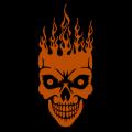 Hot Head 01