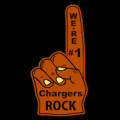 San Diego Chargers 10