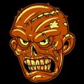 Dead Head 03