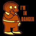 Ralph Wiggum Danger