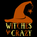 Witches Be Crazy 02