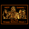 The Soggy Bottom Boys