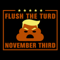 Flush the Turd 02
