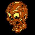 Dead Head 13