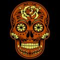 Sugar Skull 11