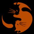Cat's Yin Yang 02