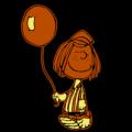 Peanuts Peppermint Patty