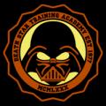 Star Wars Death Star Training Academy Emblem 02