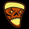 Evil Candy Corn 01