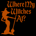 Where My Witches At 02