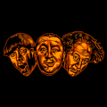 The Three Stooges 4C