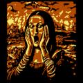 Mona Lisa Scream