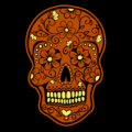 Sugar Skull 13