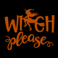 Witch Please 04
