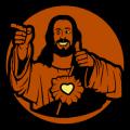 Buddy Jesus 04