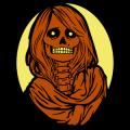 Skeleton Woman 01