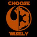 Star Wars Choose Wisely 02