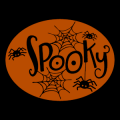 Spooky Spiders 01