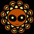Alien Pattern 01