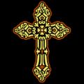 Lace Cross