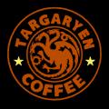 Targaryen Coffee