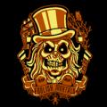 Hatbox Ghost Haunted Mansion