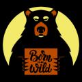 Born To Be Wild Bear