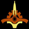 Star Wars Galactic Senate's Coat of Arms Emblem 02