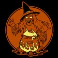 Witches Cauldron 02
