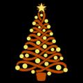 Xmas Tree 04