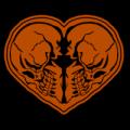 Skully Heart