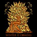 Frozen Winter is Coming
