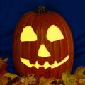 1981 Halloween II Jack O'Lantern CO