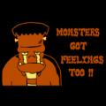 Monsters Got Feelings