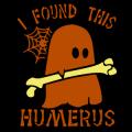 I Found This Humerus 02