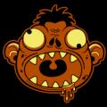 Goofy Zombie