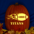 Tennessee Titans 07 CO