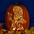 Iron Maiden Eddie CO