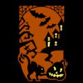 Halloween Scene 02