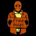 Jason Free Hugs