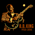 BB King and Lucille