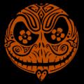 Jack Skellington Sugar Skull 02