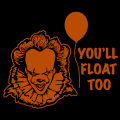 You'll Float Too 01