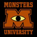 Monsters University 02