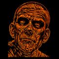 The Mummy 4C