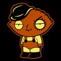A Clockwork Stewie