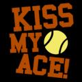 Kiss My Ace Tennis
